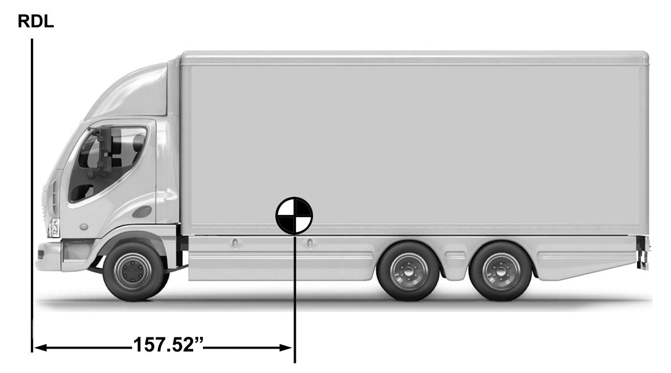 Truck Measure CB